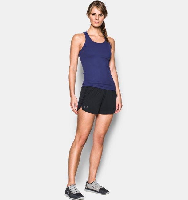 Shorts UA Tech Feminino