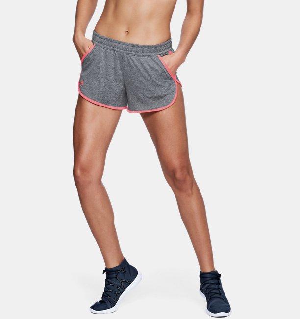 Shorts UA Tech Twist Feminino