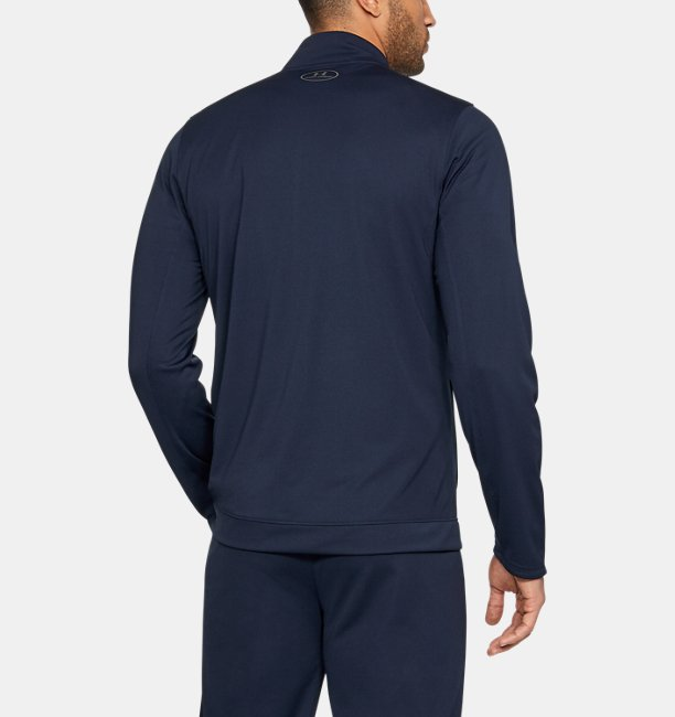 Mens Challenger Knit Warm-Up