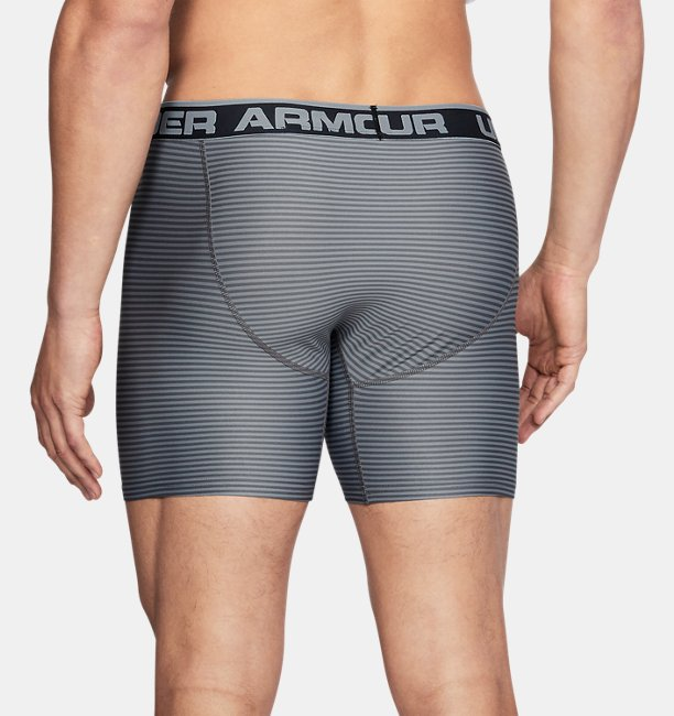 Mens UA Original Series Printed Boxerjock® 2-Pack