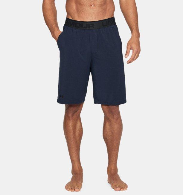 Short de pyjama Athlete Recovery Ultra Comfort pour homme   Under ... 2fc332c70ee