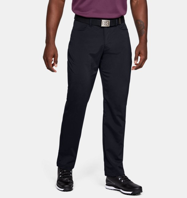 Mens UA Tech Golf Pants