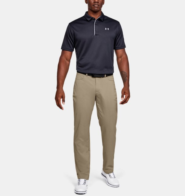 Mens UA Tech Golf Trousers