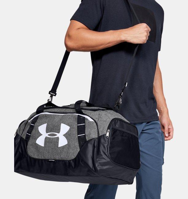 ab84e472 UA Undeniable 3.0 Medium Duffel Bag