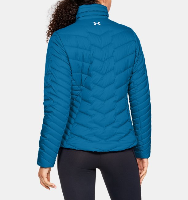 Womens ColdGear® Reactor Jacket