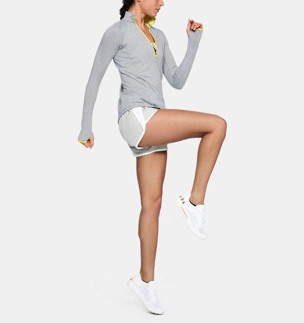 Kadın UA Swyft ½ Fermuarlı