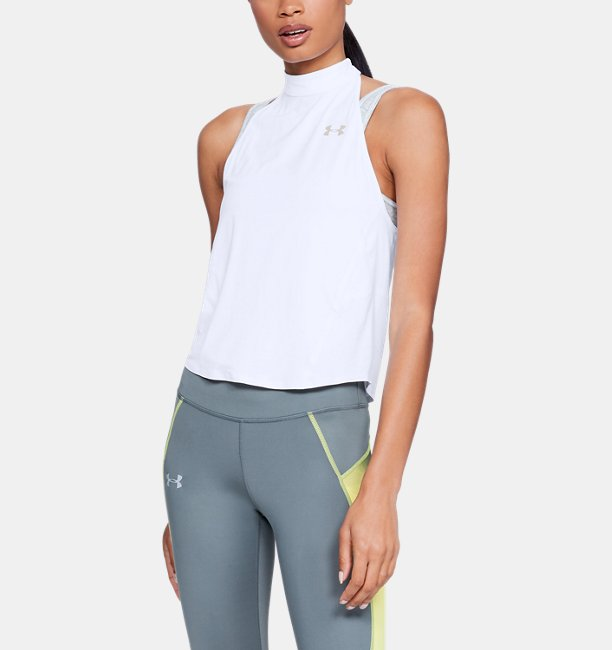 Women's UA Run Tank