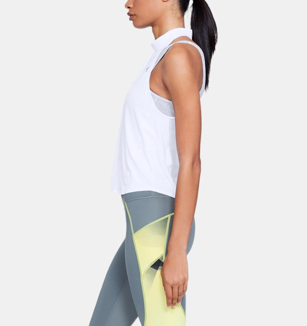 Womens UA Run Tank