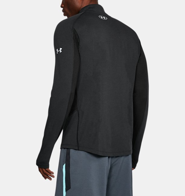 Mens UA Swyft ¼ Zip