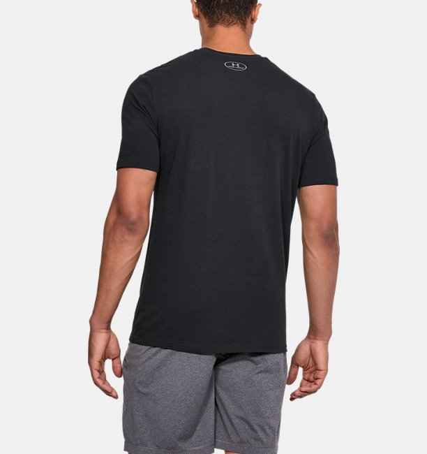 Camiseta UA Radar Football Masculina