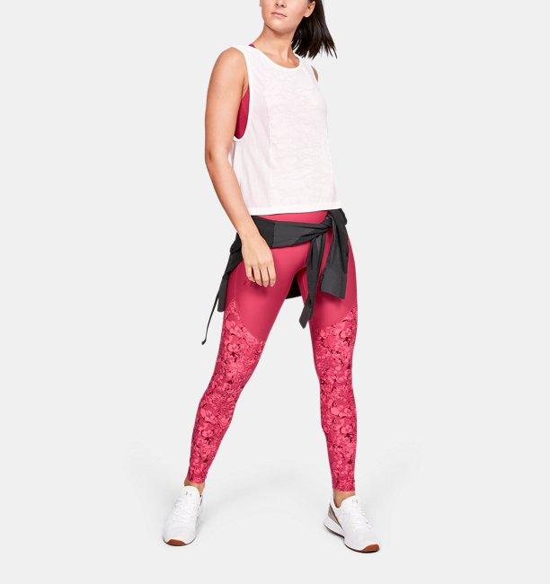 Womens UA Vanish Printed Leggings
