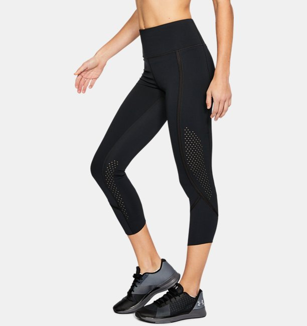 Women's UA Breathelux Crop
