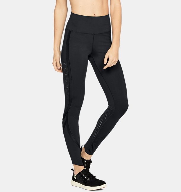 Damen Leggings UA Breathelux