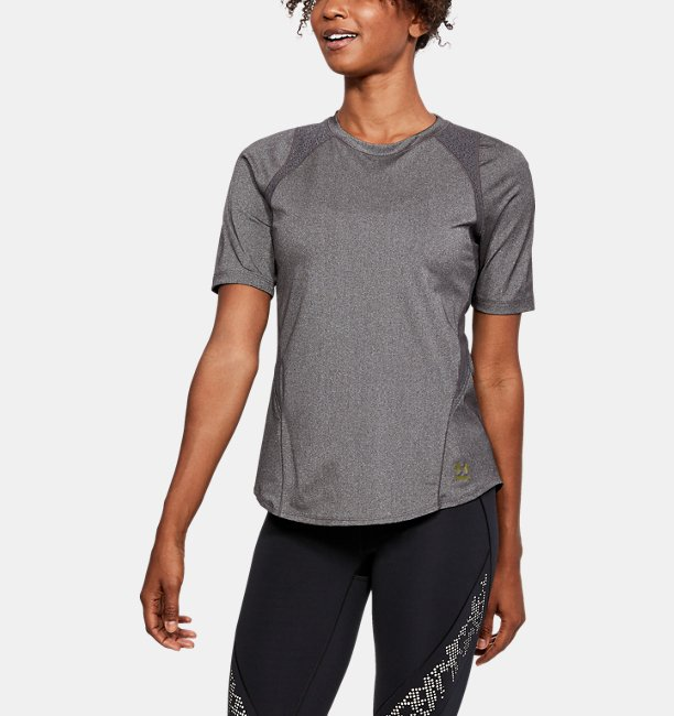 Women's UA Perpetual Short Sleeve