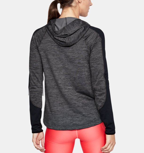 Womens ColdGear® Armour Pullover