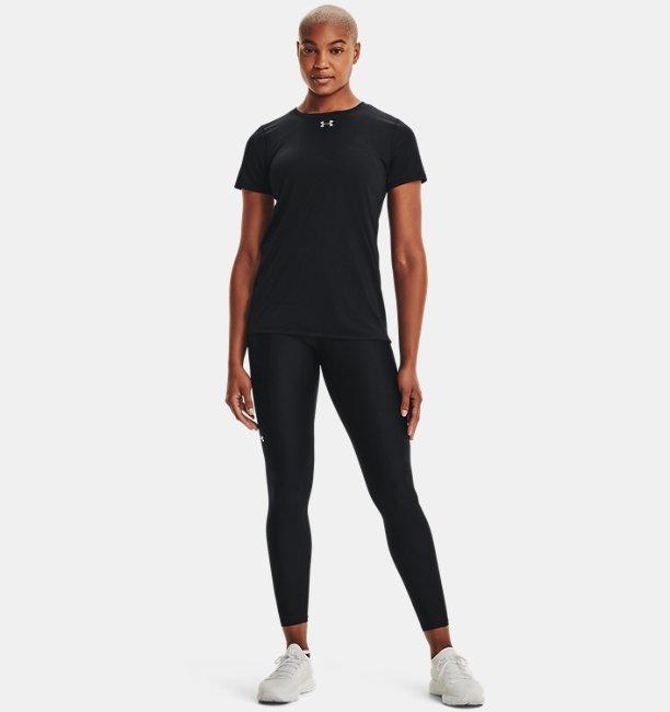 Womens UA Locker T-Shirt