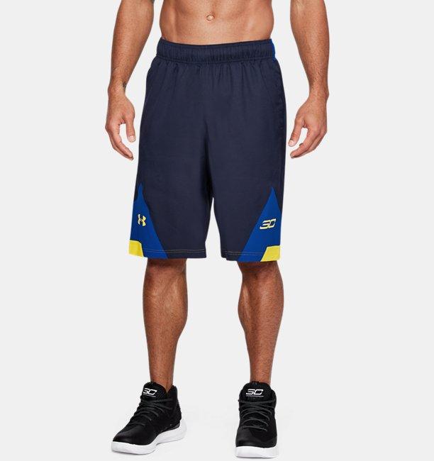 Mens SC30 11 Shorts