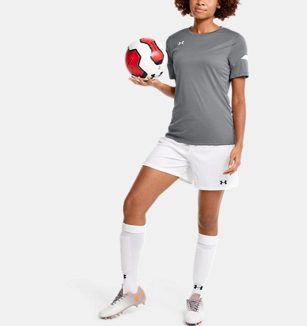 Womens UA Golazo 2.0 Jersey
