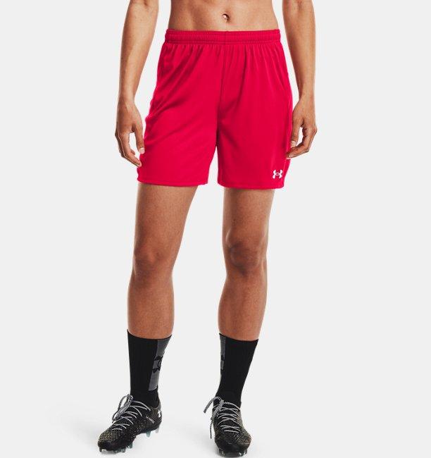 Shorts UA Golazo 2.0 para Mujer