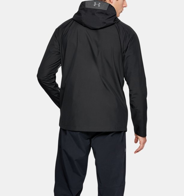 Mens UA Roam Paclite Jacket