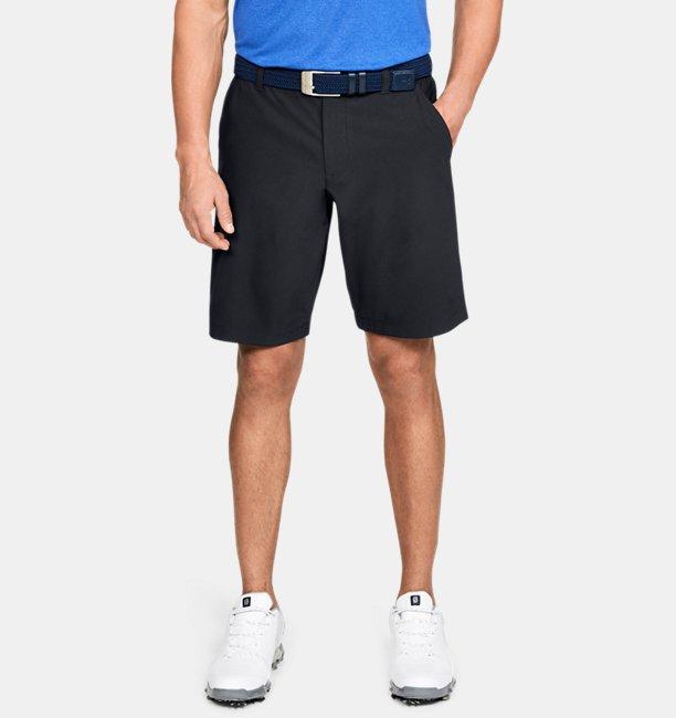 Mens UA Vanish Shorts