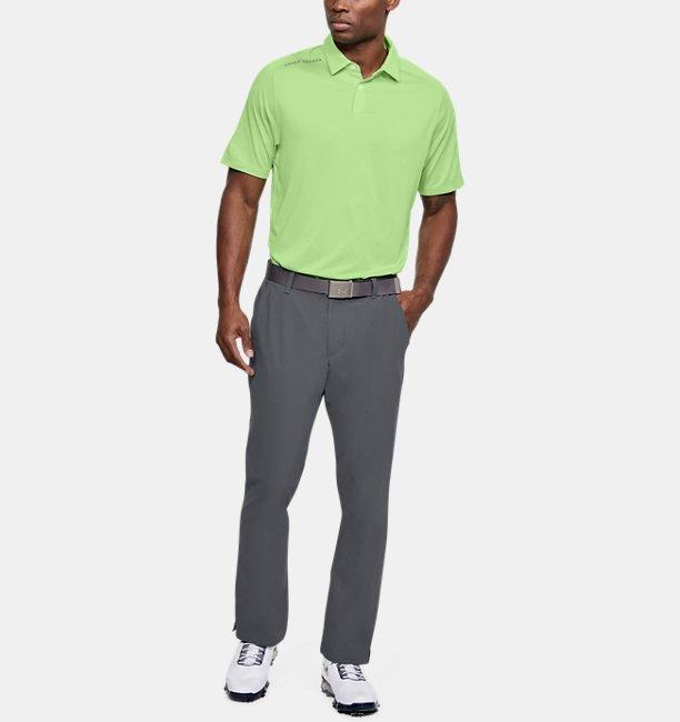 Mens UA Microthread Pants
