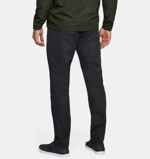Mens UA Showdown Chino Tapered Pants