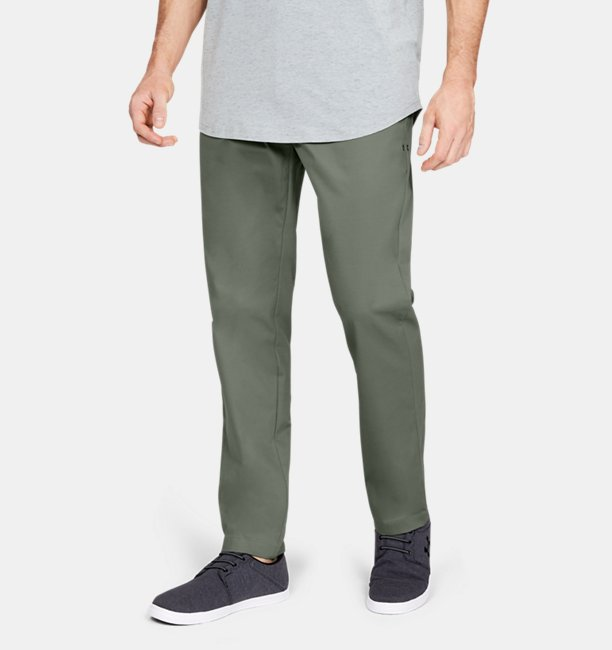 49a3b3d7ebbe Men s UA Showdown Chino Tapered Pants