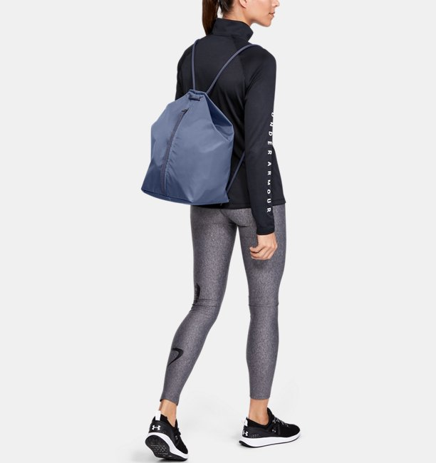 Womens UA Essentials Sackpack