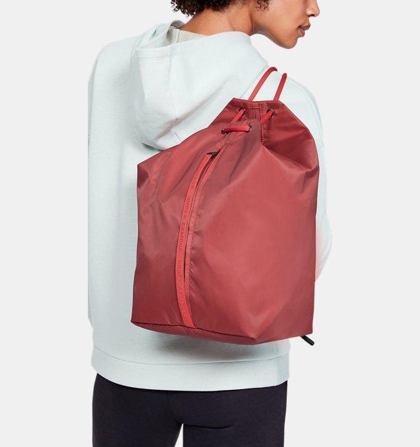 Womens UA Essentials Sackpack