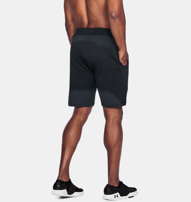 Mens UA Seamless Shorts