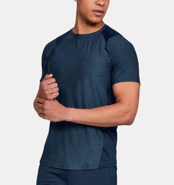 Kaus Lengan Pendek UA MK-1 untuk Pria