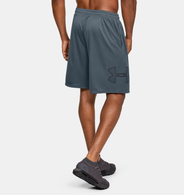 Mens UA Tech™ Graphic Shorts