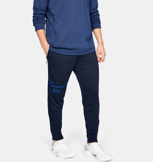Men's UA MK-1 Terry Tapered Pants