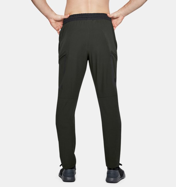 Mens UA Sportstyle Elite Cargo Pants