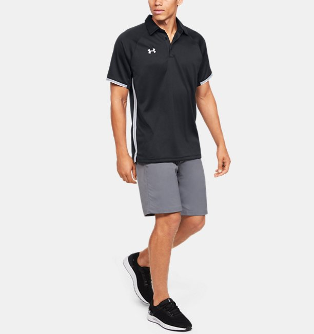 Mens UA Rival Polo