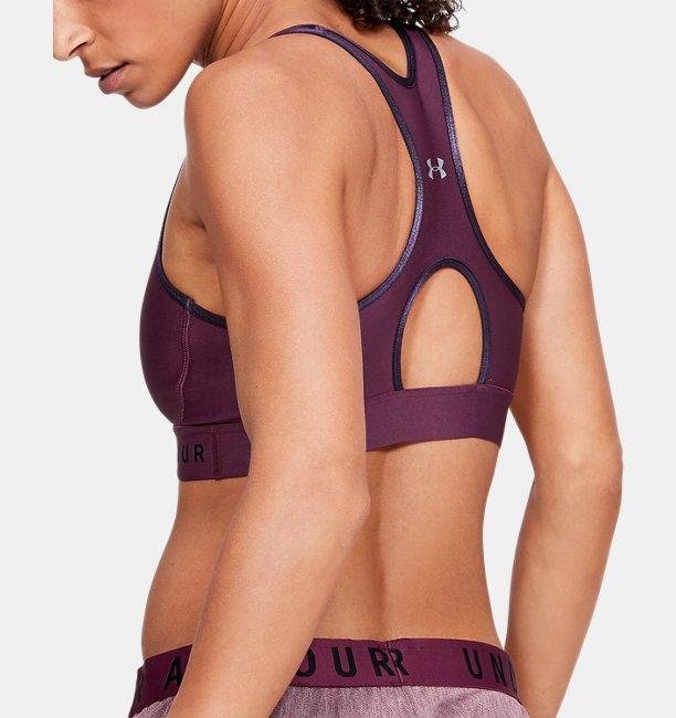 Bra Deportivo Armour®Mid para Mujer