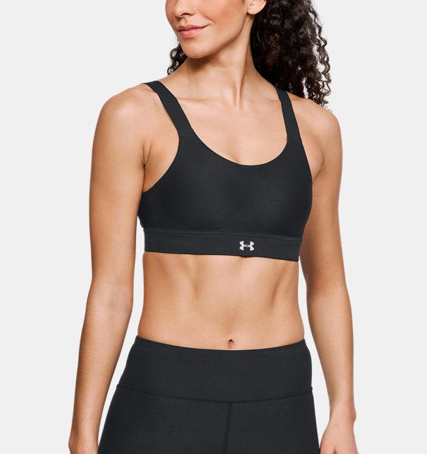 Womens UA Vanish High Sports Bra