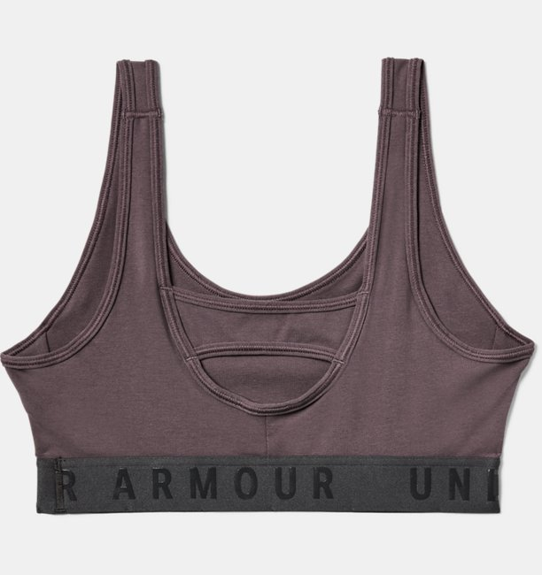 Top UA Favorite Cotton Everyday Feminino