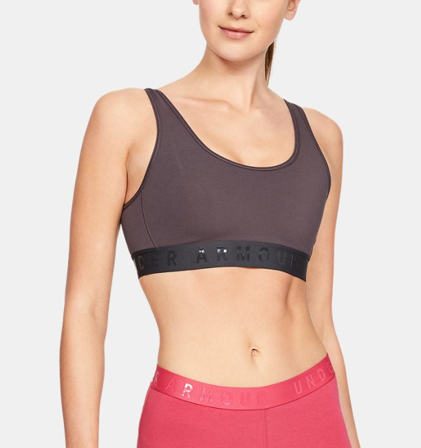Womens UA Favorite Cotton Everyday Bra