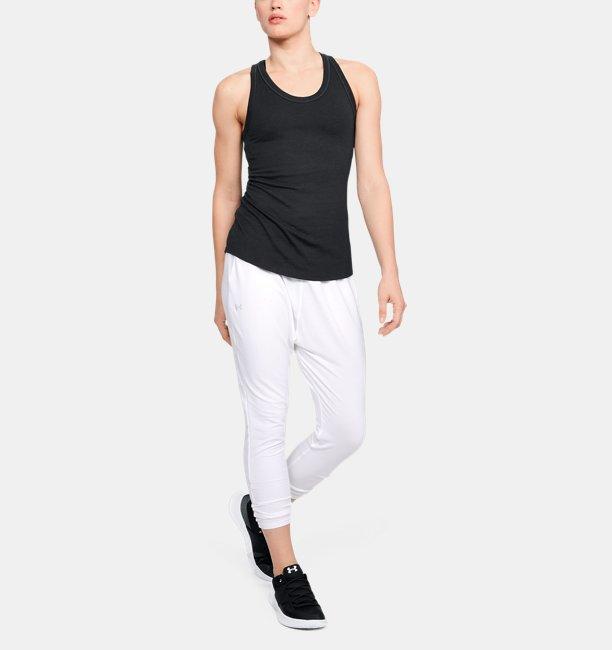 Womens UA Charged Cotton® Tri-Blend Tank
