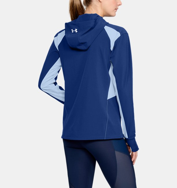 Kadın UA Outrun The Storm Ceket