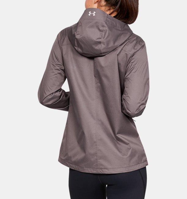 Womens UA Overlook Jacket
