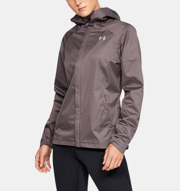 e7c360c1cb2a Women s UA Overlook Jacket