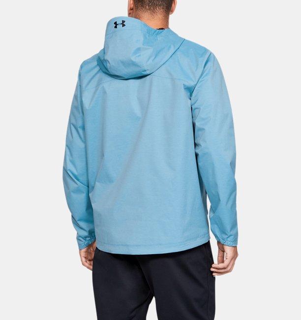 UAオーバールックジャケット(MEN)