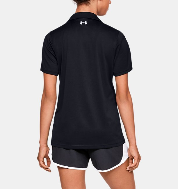 Womens UA Tech™ Corp Polo