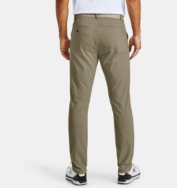 Mens UA Showdown Tapered Pants