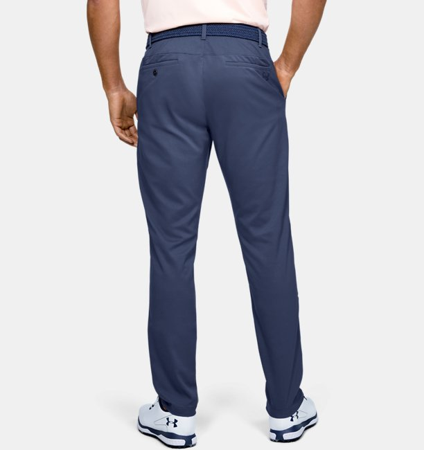 Mens UA Showdown Tapered Trousers