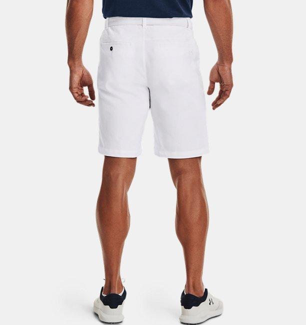 Mens UA Showdown Golf Shorts