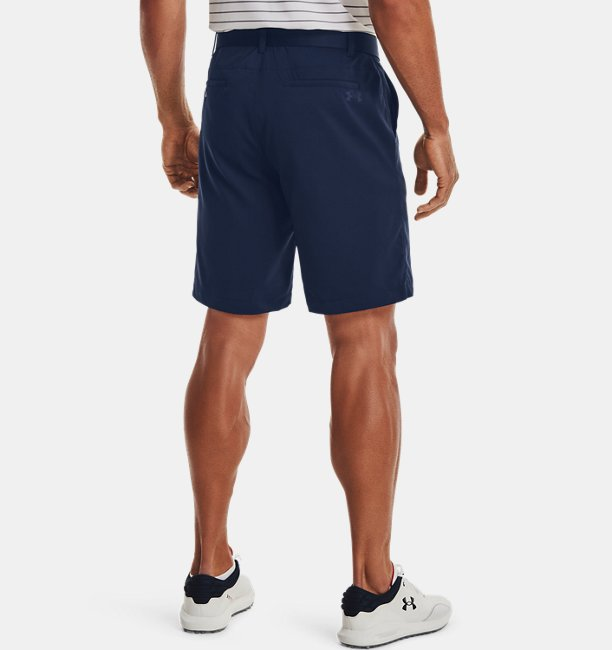 Herengolfshorts UA Showdown